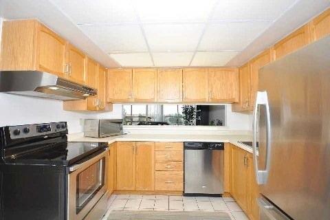 Condo Apartment at 330 Mill St S, Unit 601, Brampton, Ontario. Image 10