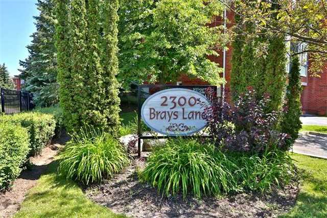 Condo Townhouse at 2300 Brays Lane, Unit 81, Oakville, Ontario. Image 12