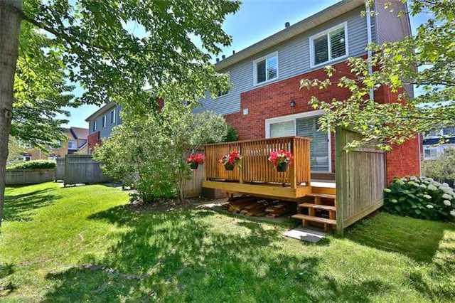 Condo Townhouse at 2300 Brays Lane, Unit 81, Oakville, Ontario. Image 11
