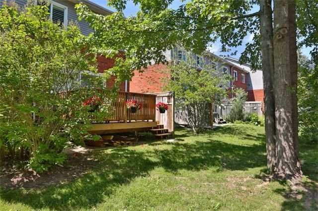 Condo Townhouse at 2300 Brays Lane, Unit 81, Oakville, Ontario. Image 13