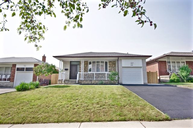Detached at 48 Lemonwood Dr, Toronto, Ontario. Image 1