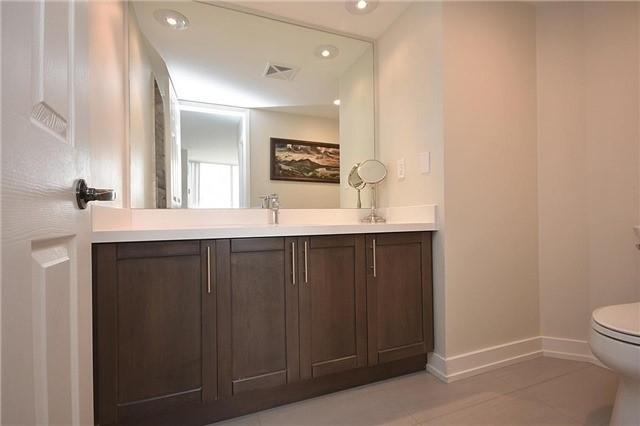 Condo Apartment at 50 Eglinton Ave W, Unit 1007, Mississauga, Ontario. Image 5