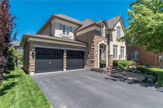 Detached at 3275 Raspberry Bush Tr, Oakville, Ontario. Image 1