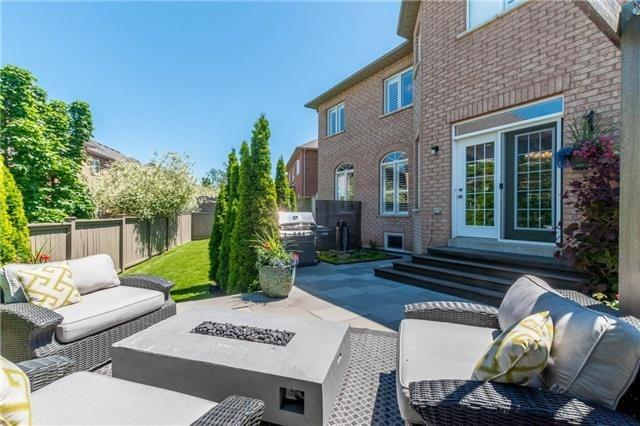Detached at 3275 Raspberry Bush Tr, Oakville, Ontario. Image 12