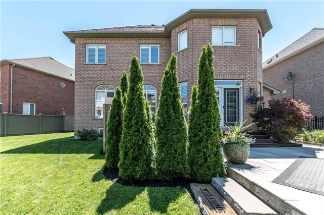 Detached at 3275 Raspberry Bush Tr, Oakville, Ontario. Image 17