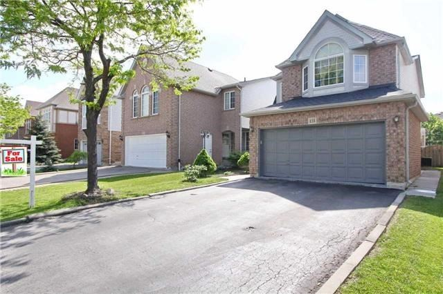 Detached at 153 Cordgrass Cres, Brampton, Ontario. Image 1