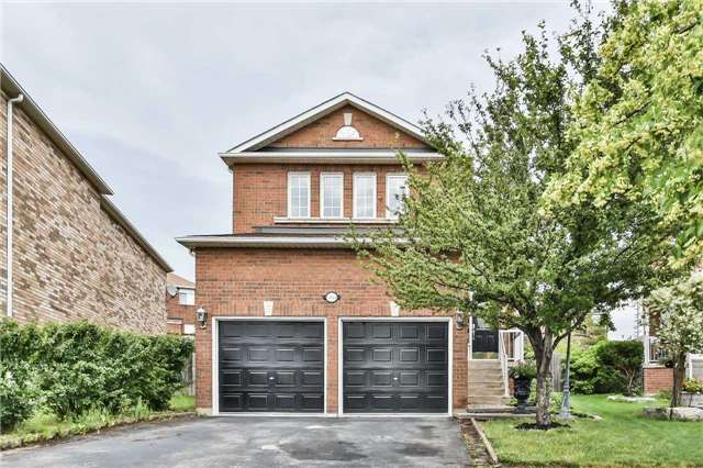 Detached at 5255 Marblewood Dr, Mississauga, Ontario. Image 1