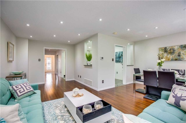 Townhouse at 2231 Shipwright Rd, Oakville, Ontario. Image 15