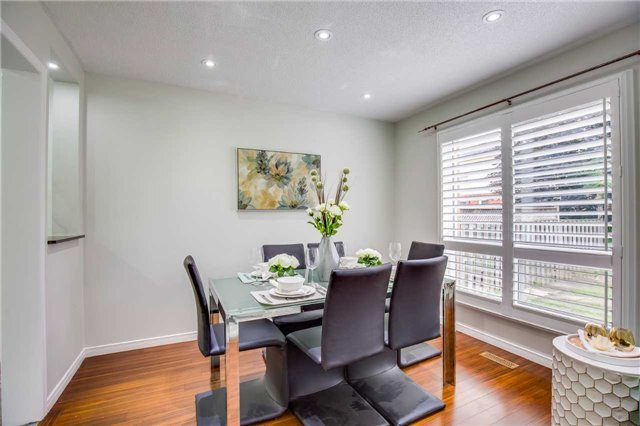 Townhouse at 2231 Shipwright Rd, Oakville, Ontario. Image 16