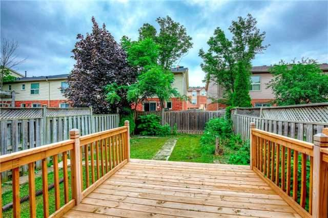 Townhouse at 2231 Shipwright Rd, Oakville, Ontario. Image 10