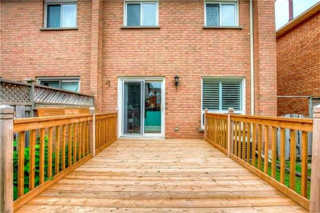 Townhouse at 2231 Shipwright Rd, Oakville, Ontario. Image 11