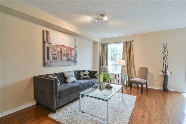 Townhouse at 5546 Linwell Pl, Mississauga, Ontario. Image 14