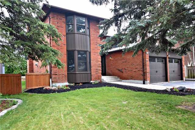 Detached at 238 Longwood Dr, Caledon, Ontario. Image 1