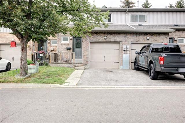 Condo Townhouse at 399 Vodden St E, Unit 57, Brampton, Ontario. Image 15