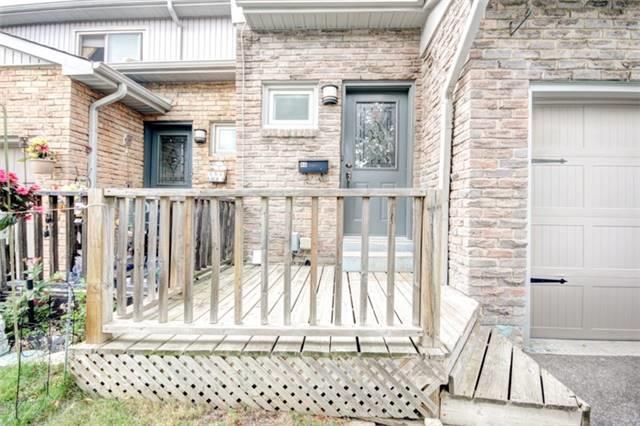 Condo Townhouse at 399 Vodden St E, Unit 57, Brampton, Ontario. Image 16