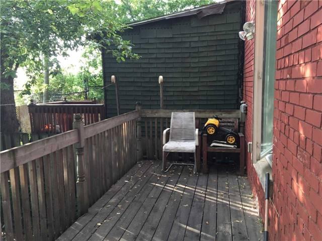 Semi-detached at 222 Old Weston Rd, Toronto, Ontario. Image 11