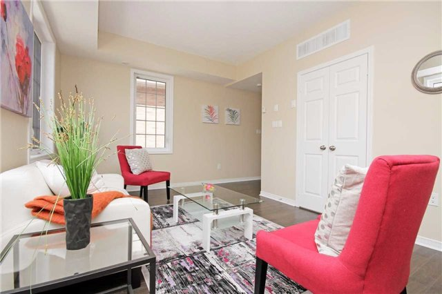 Condo Townhouse at 180 Howden Blvd, Unit 58, Brampton, Ontario. Image 15