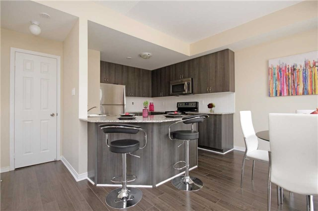 Condo Townhouse at 180 Howden Blvd, Unit 58, Brampton, Ontario. Image 17