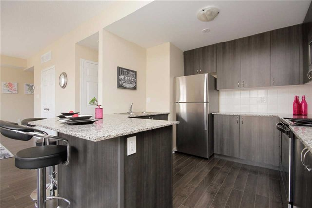 Condo Townhouse at 180 Howden Blvd, Unit 58, Brampton, Ontario. Image 18