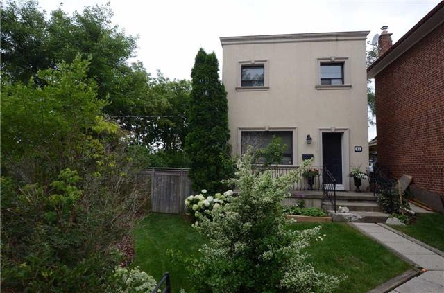 Detached at 2A Spears St, Toronto, Ontario. Image 1
