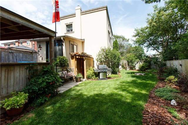 Detached at 2A Spears St, Toronto, Ontario. Image 5