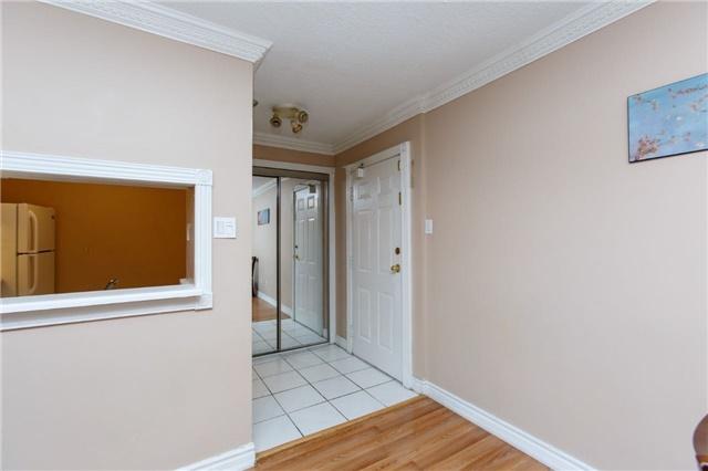 Condo Apartment at 50 Kingsbridge Garden Circ, Unit 1609, Mississauga, Ontario. Image 14