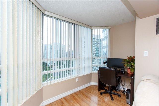 Condo Apartment at 50 Kingsbridge Garden Circ, Unit 1609, Mississauga, Ontario. Image 18