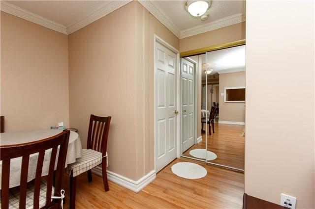 Condo Apartment at 50 Kingsbridge Garden Circ, Unit 1609, Mississauga, Ontario. Image 2