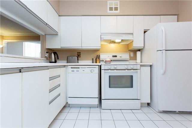 Condo Apartment at 50 Kingsbridge Garden Circ, Unit 1609, Mississauga, Ontario. Image 3