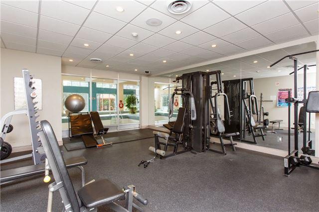Condo Apartment at 50 Kingsbridge Garden Circ, Unit 1609, Mississauga, Ontario. Image 6