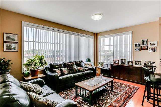 Condo Apartment at 1415 Lawrence Ave W, Unit 512, Toronto, Ontario. Image 11