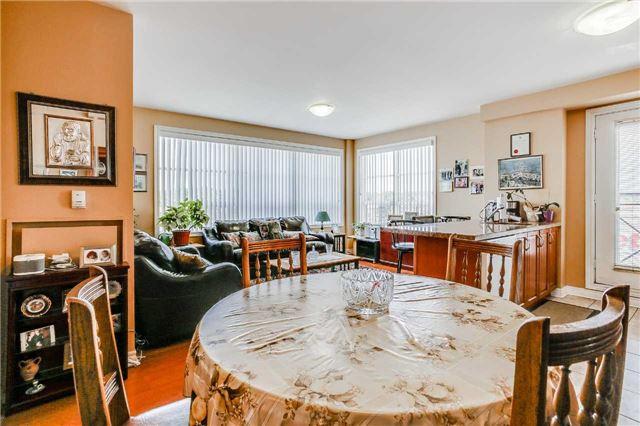 Condo Apartment at 1415 Lawrence Ave W, Unit 512, Toronto, Ontario. Image 13
