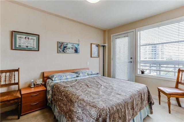 Condo Apartment at 1415 Lawrence Ave W, Unit 512, Toronto, Ontario. Image 16
