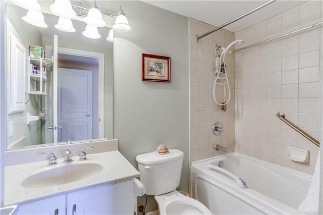 Condo Apartment at 1415 Lawrence Ave W, Unit 512, Toronto, Ontario. Image 2
