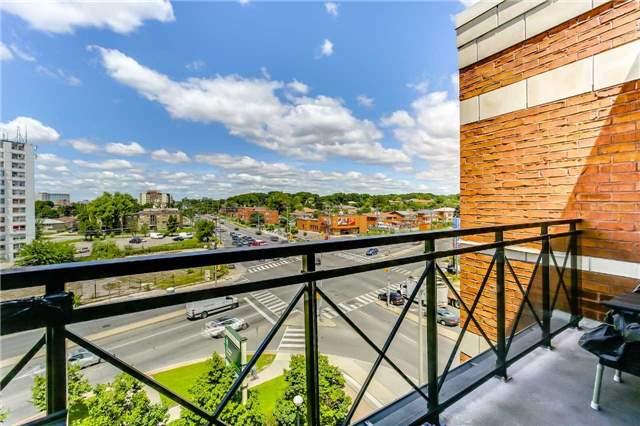 Condo Apartment at 1415 Lawrence Ave W, Unit 512, Toronto, Ontario. Image 4