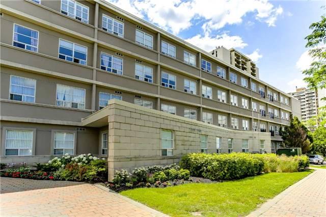 Condo Apartment at 1415 Lawrence Ave W, Unit 512, Toronto, Ontario. Image 7