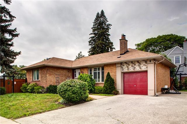 Detached at 459 North Service Rd, Mississauga, Ontario. Image 1