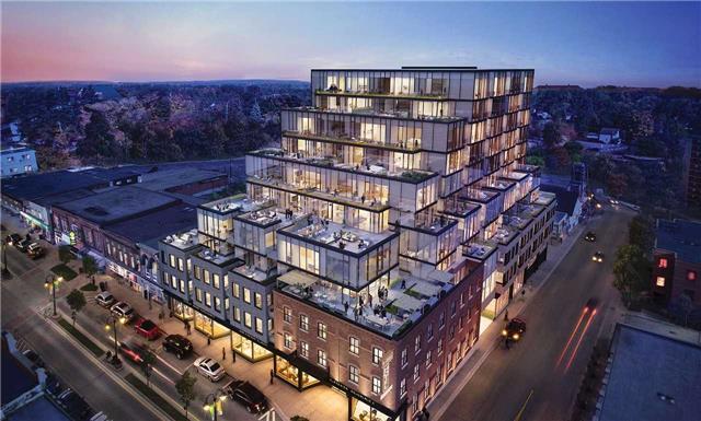 Condo Apartment at 79 Main St, Unit 302, Halton Hills, Ontario. Image 1
