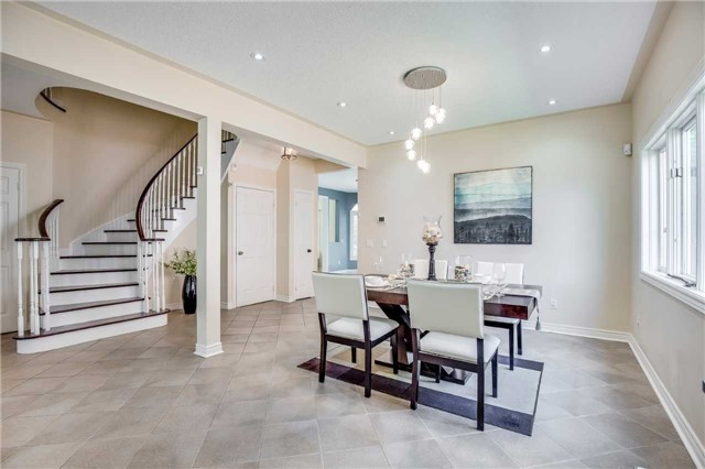 Detached at 1329 Stonecutter Dr, Oakville, Ontario. Image 15
