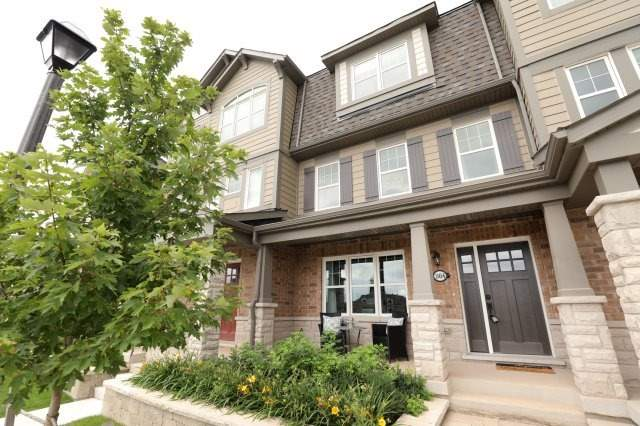 Townhouse at 3045 George Savage Ave, Unit 6, Oakville, Ontario. Image 1