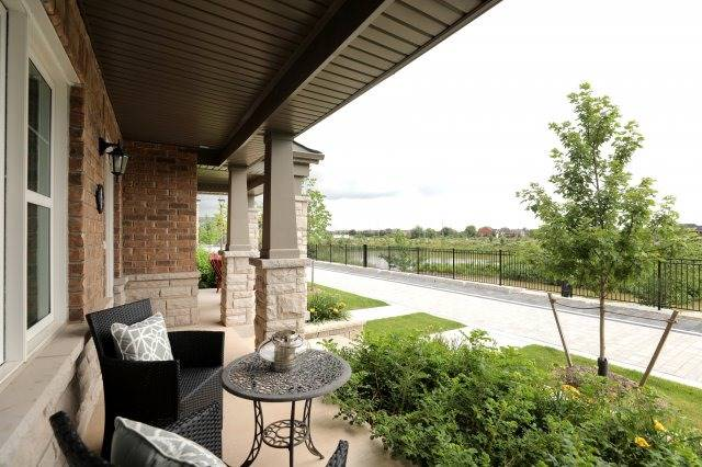 Townhouse at 3045 George Savage Ave, Unit 6, Oakville, Ontario. Image 8