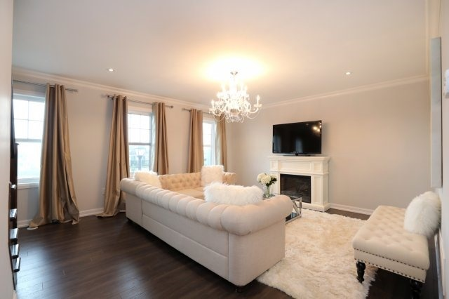 Townhouse at 3045 George Savage Ave, Unit 6, Oakville, Ontario. Image 9