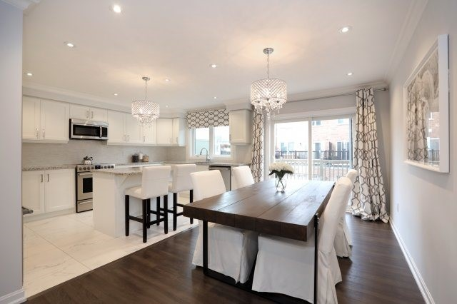 Townhouse at 3045 George Savage Ave, Unit 6, Oakville, Ontario. Image 10