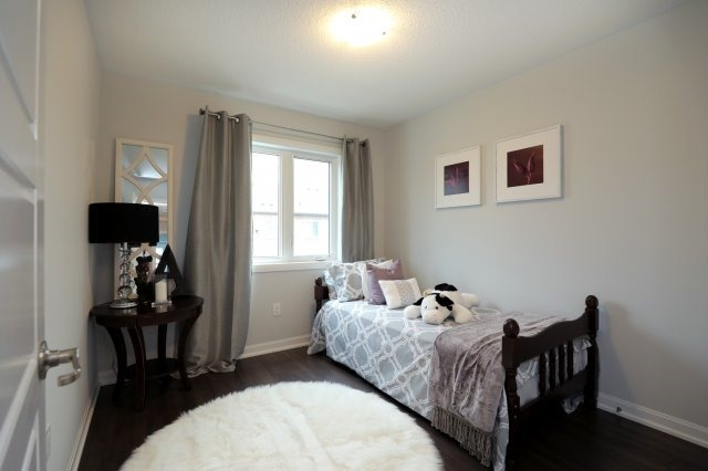 Townhouse at 3045 George Savage Ave, Unit 6, Oakville, Ontario. Image 15