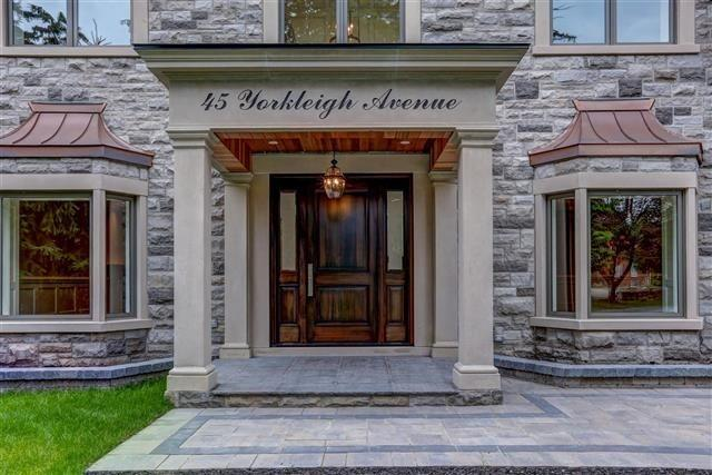 Detached at 45 Yorkleigh Ave, Toronto, Ontario. Image 14