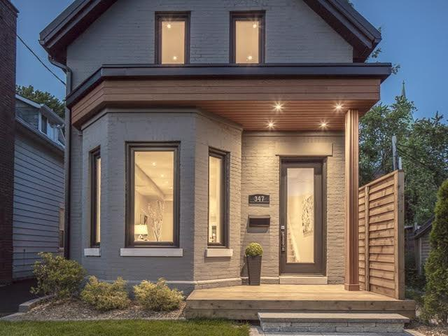 Detached at 347 Pacific Ave, Toronto, Ontario. Image 1