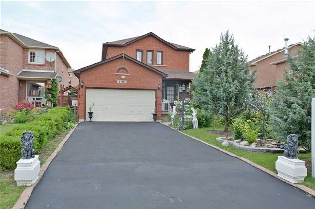 Detached at 4707 Rosebush Rd, Mississauga, Ontario. Image 1