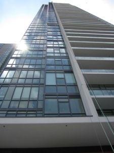 Condo Apartment at 4070 Confederation Pkwy, Unit 2807, Mississauga, Ontario. Image 1