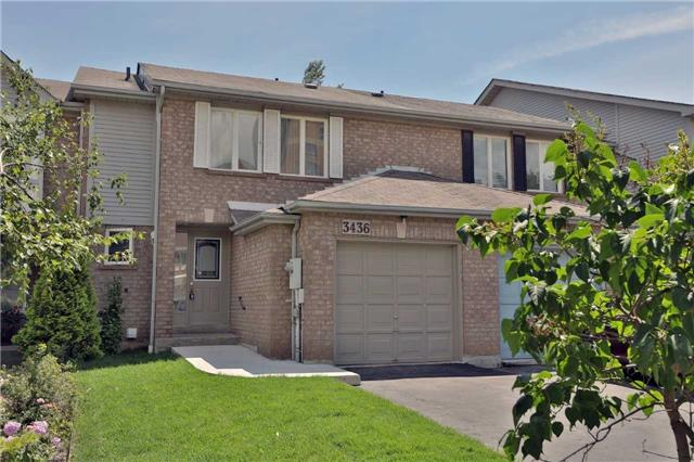 Townhouse at 3436 Fenwick Cres, Mississauga, Ontario. Image 12