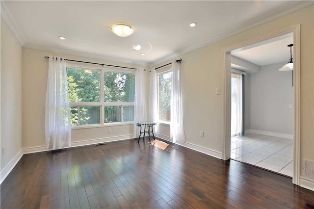 Townhouse at 3436 Fenwick Cres, Mississauga, Ontario. Image 15